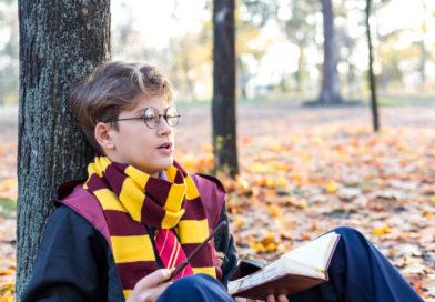 Obóz harry potter dla każdego fana magii!