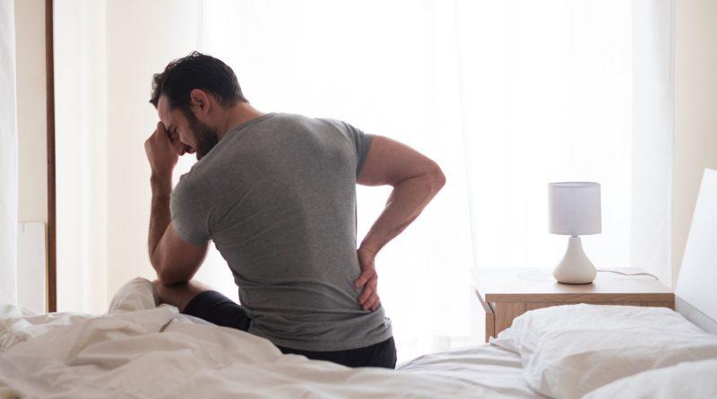 Rwa kulszowa – jak leczyć tę dolegliwość?