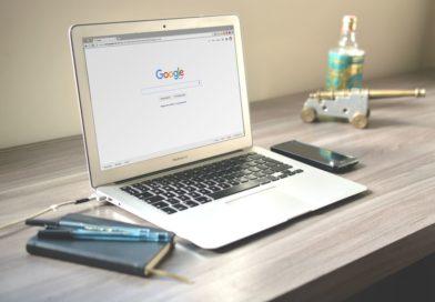 Opinie w google wpływają na wizerunek firmy