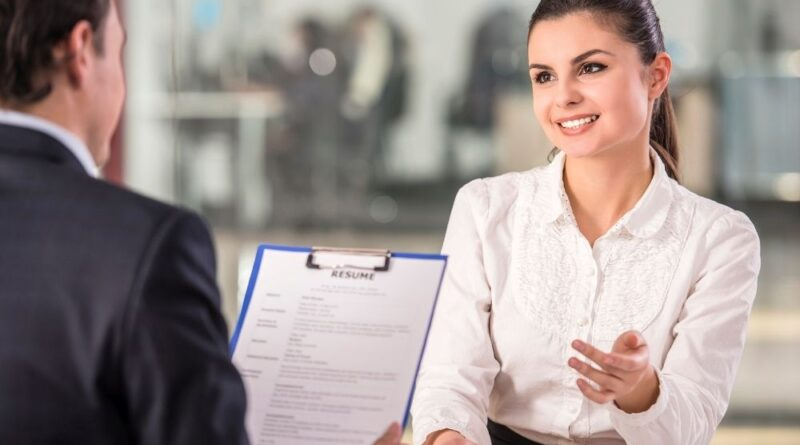 Jak w praktyce przebiega fachowa rekrutacja pracowników Kraków?